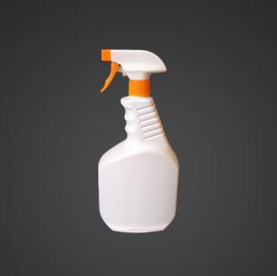 日用异形塑料瓶