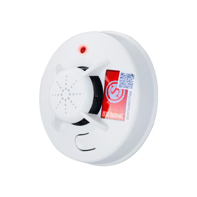 欧维亚烟雾报警器GD-801