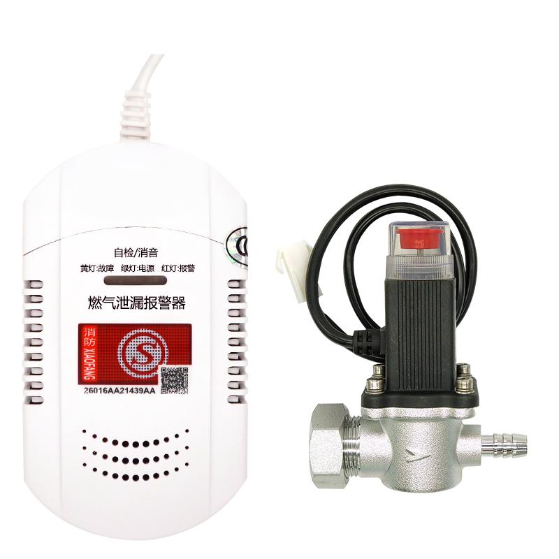 欧维亚一氧化碳火灾报警器RQ-YY1