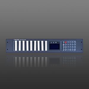 YJG4590 广播区域控制盘