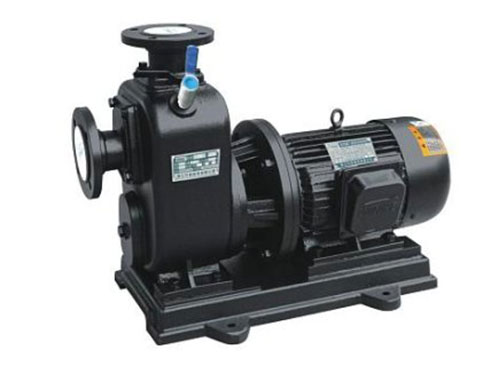 ZX型自吸式離心泵