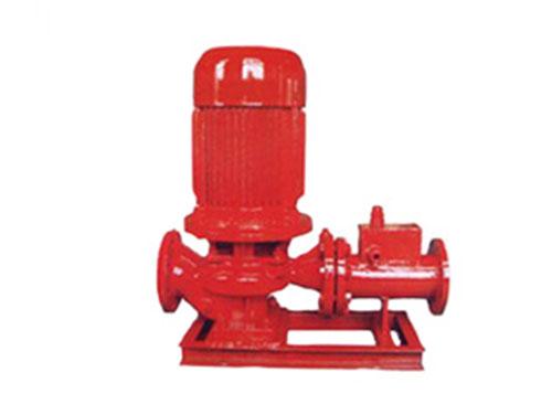 XBD-HY恒压切线泵