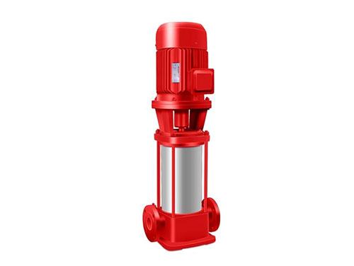 GDL多級管道離心泵