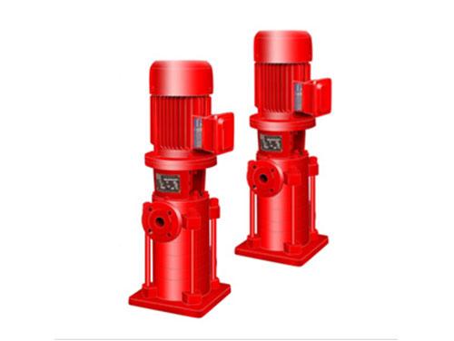 LG 立式多級離心泵