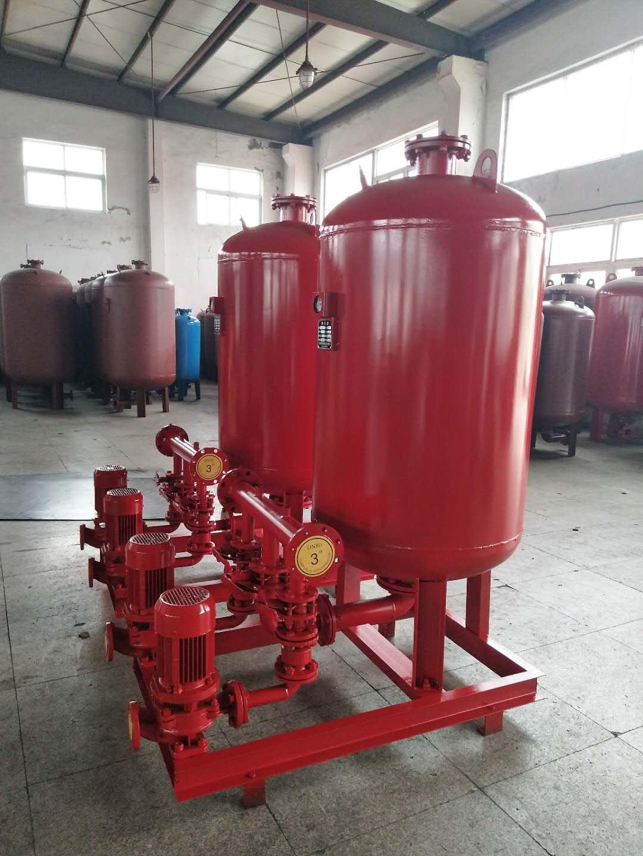 XQ型消防穩壓給水設備