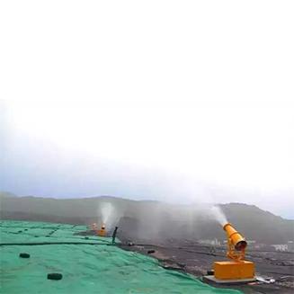 福州雾炮机