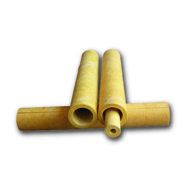 为什么要用玻璃棉管替代岩棉管