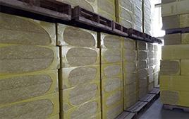 """新型建材之""""外墙保温岩棉板"""""""