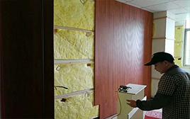 隔音隔墙工程