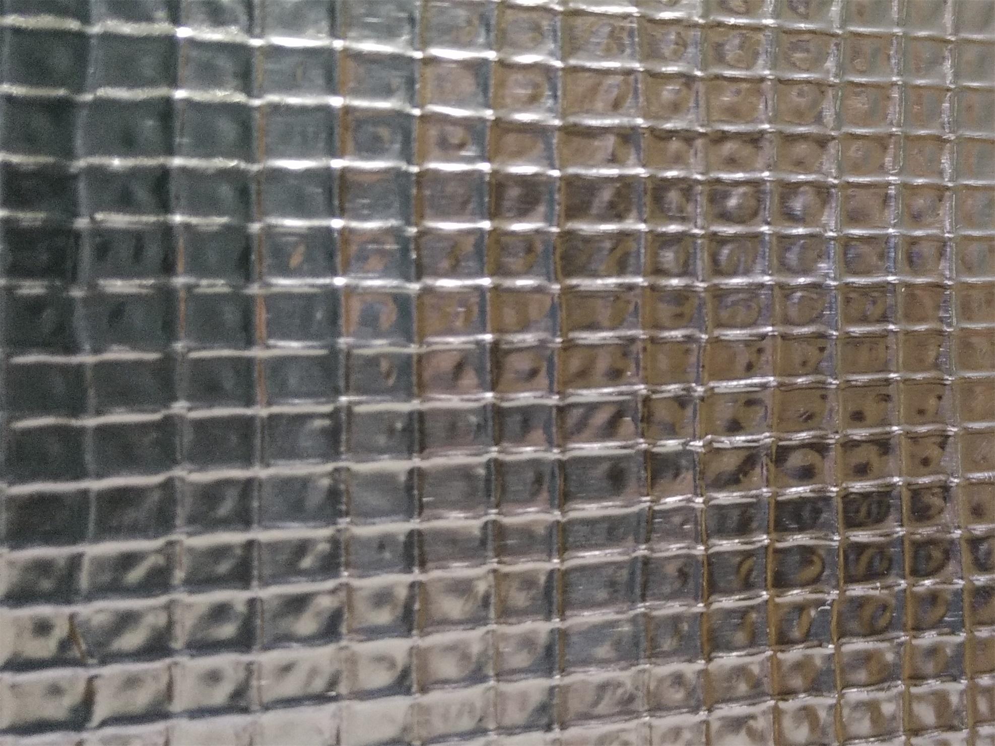 铝箔方格布胶带