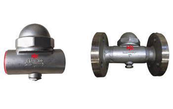 福建蒸汽疏水阀的动作方式应该如何分类