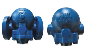 杠桿浮球式空氣疏水閥