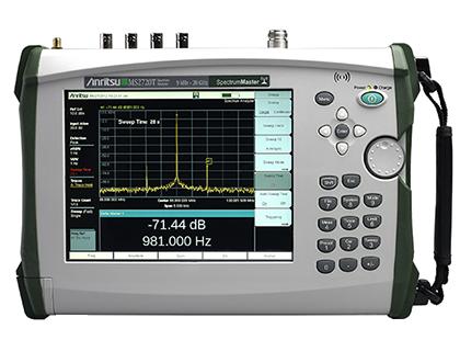 MS2720T频谱分析仪ANRITSU/安立