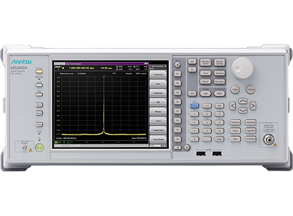 MS2840频谱分析仪ANRITSU/安立