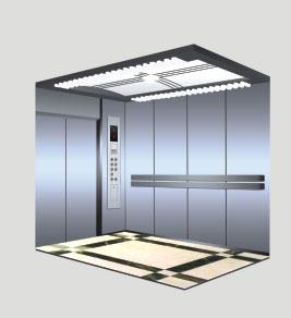 福建載貨電梯