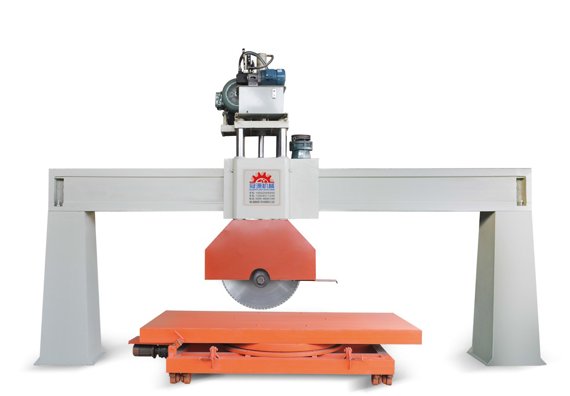 GY-1400 Hydraulic Cutting Machine