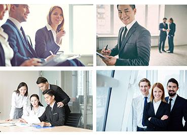 多名十几年应用经验专家,先进的研发能力与定制服务。