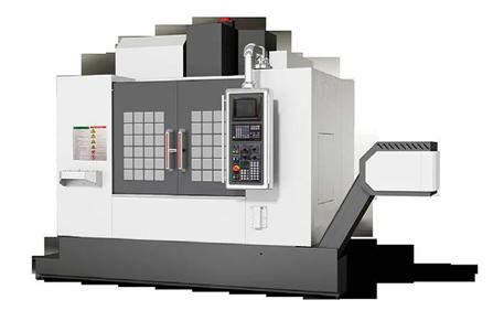 立式加工中心 CFV900