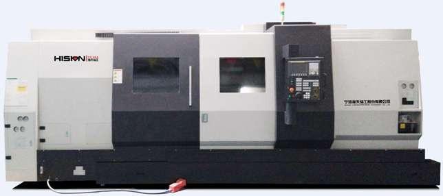 数控车床TC40A×2750