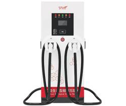 科华EVD系列一体式直流充电机90kW