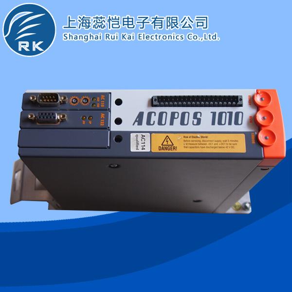 贝加莱驱动器维修ACOPOS 1010