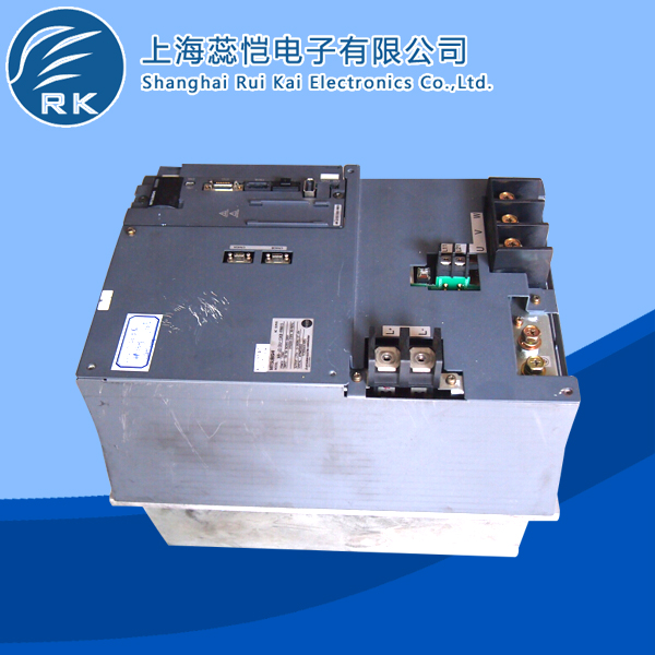 新泻注塑机三菱伺服驱动器维修MR-J3-DU-15KB-RN015维修