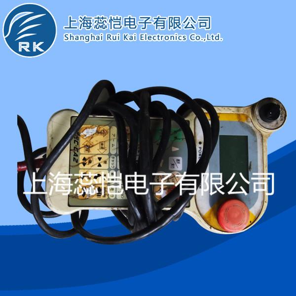 STAR机械手操作盒STEC-CA2维修