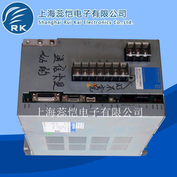 日立钻机SANYO伺服驱动器RS1L15AW02X0MB00维修