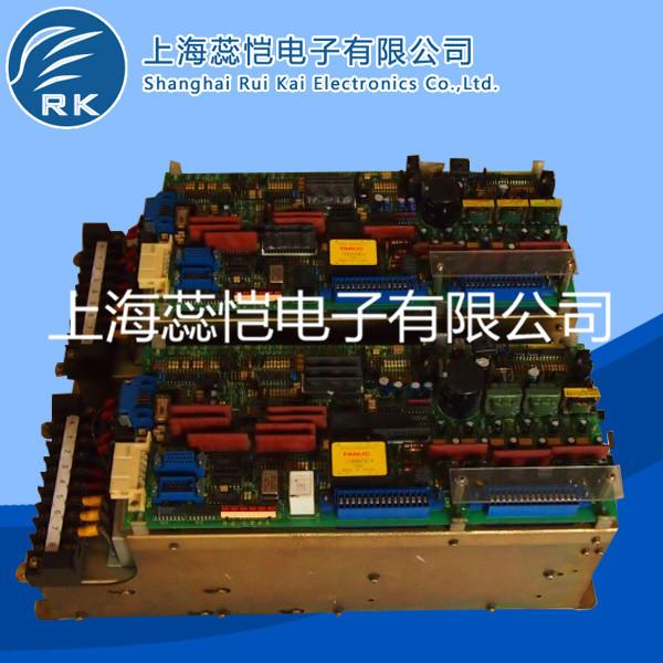发那科驱动器A20B-1000-056013F维修