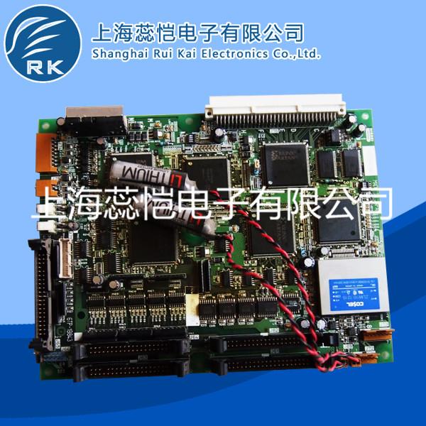 日精注塑机TACT系统位置板6TP-1B843维修