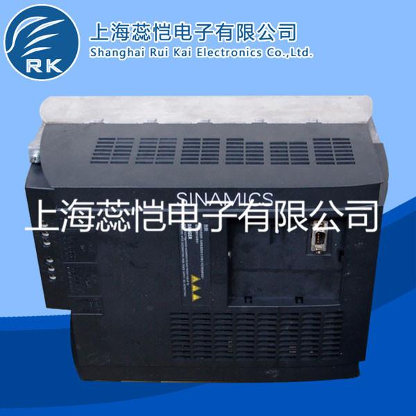 西门子变频器6SL3217-0CE31-1UA1维修