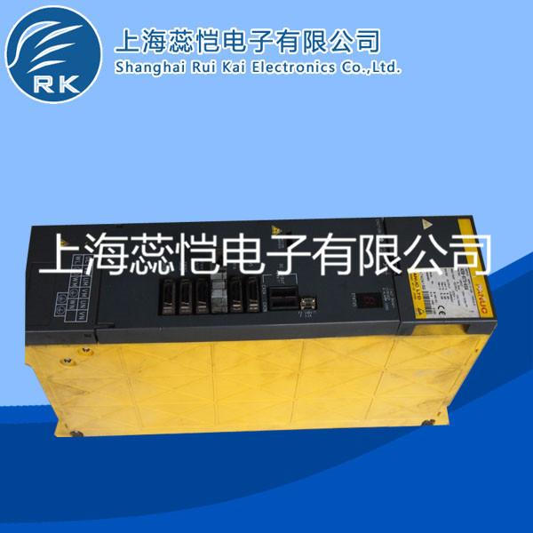 发那科FANUC驱动模块维修A06B-6079-H304