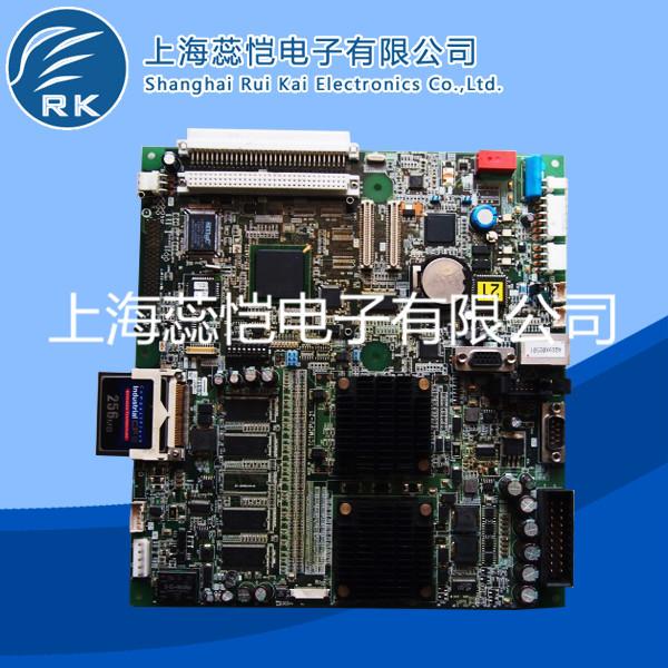 日精NEX机器TACT系统CPU板维修