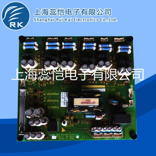 日精注塑机安川伺服驱动板YPCS31023-1C维修