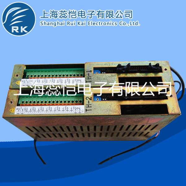 日精注塑机温度板B611-N维修