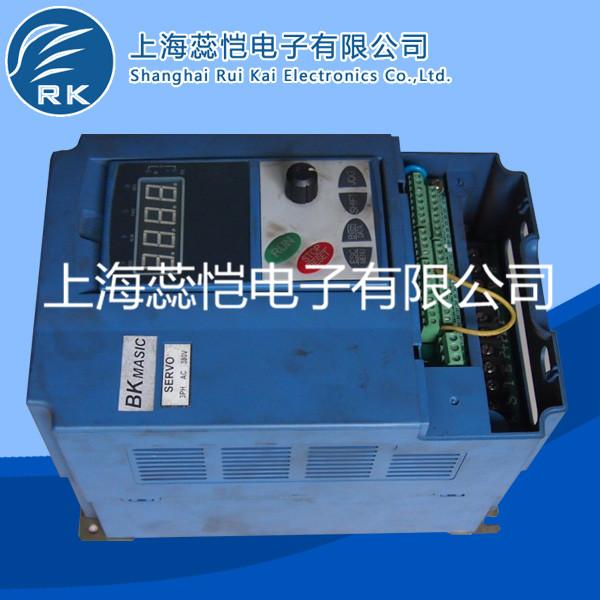 BKMASIC驱动器BKSC-4T2P2GA维修