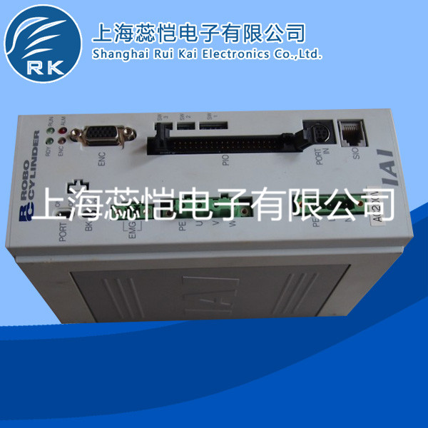 IAI驱动器RCS-RB7535-I-100-2维修