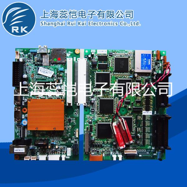 日精NEX系列CPU板维修8TP-2B702、TCTCRIR-00