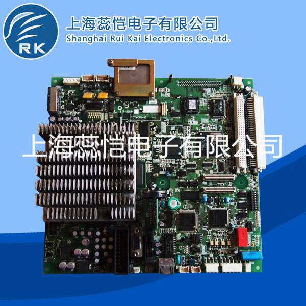 日精TACT系统主板CPU板TCTMCPU-10、6TP-1D844维修
