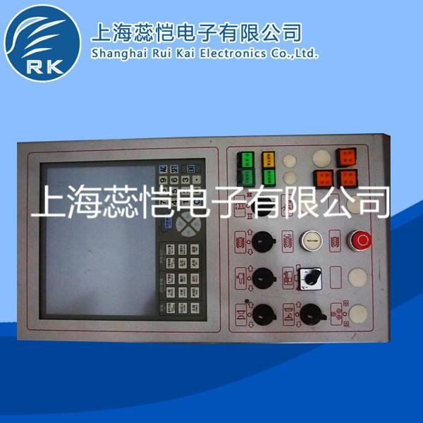 日精ES机台93T画面人机界面触摸屏维修