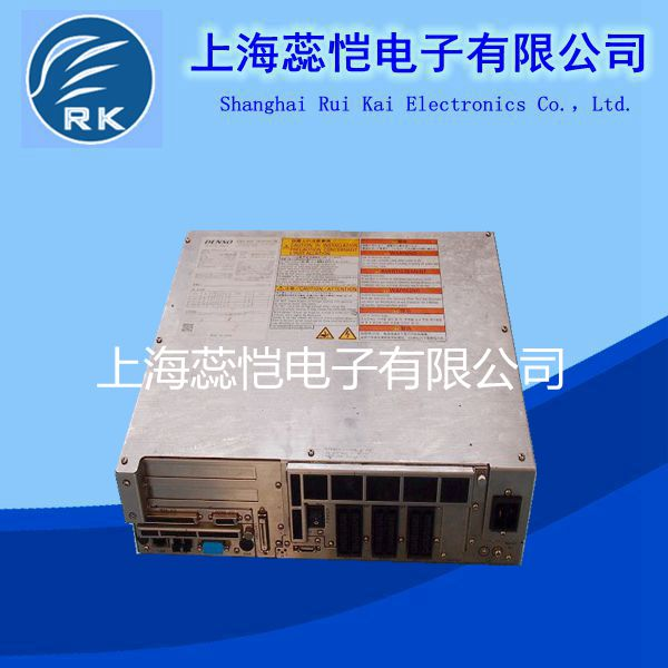 DENSO RC8机械手控制器维修