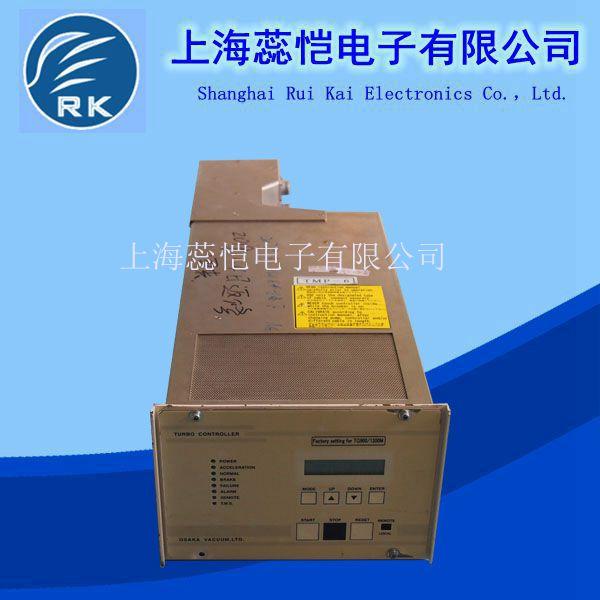 分子泵控制器维修TC010M-80