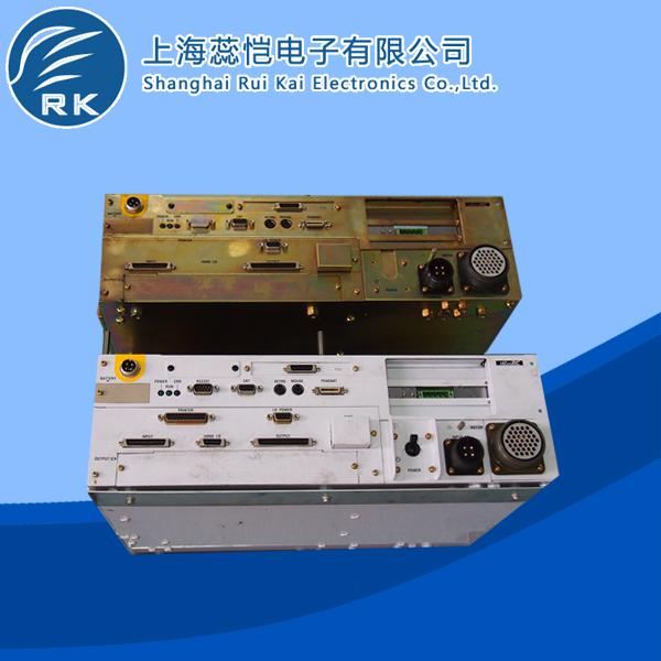 HARMO哈模机械手控制箱维修 RCA-2013、RCA-2215