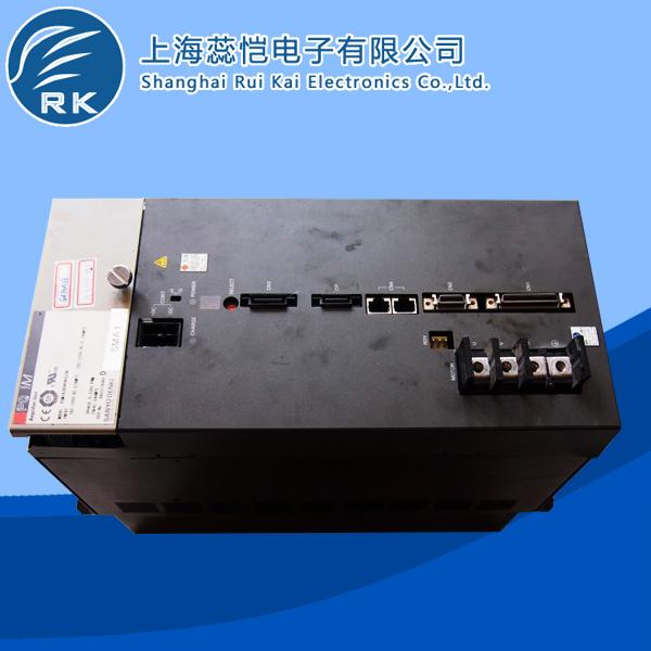 日精ES400射出放大器SANYO驱动器维修PQM1A300HSK6S3M