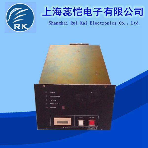 分子泵控制器维修PT-1500