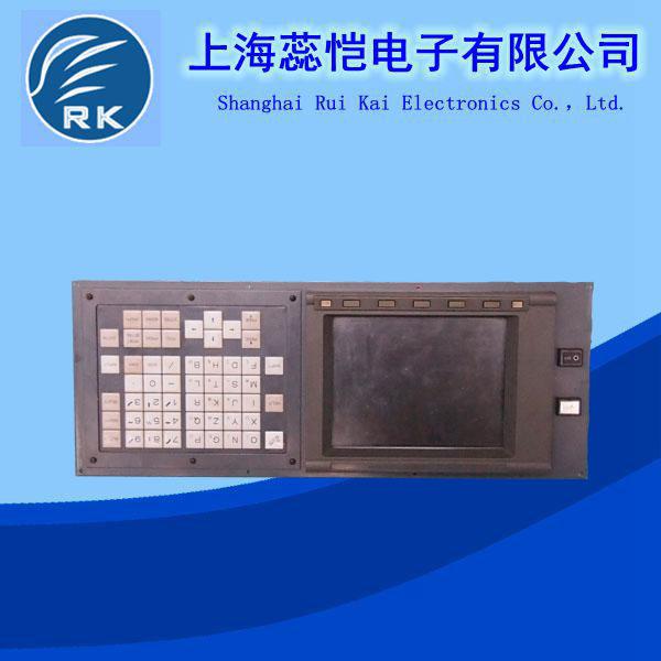 发那科操控屏维修A02B-0120-C301/MAR
