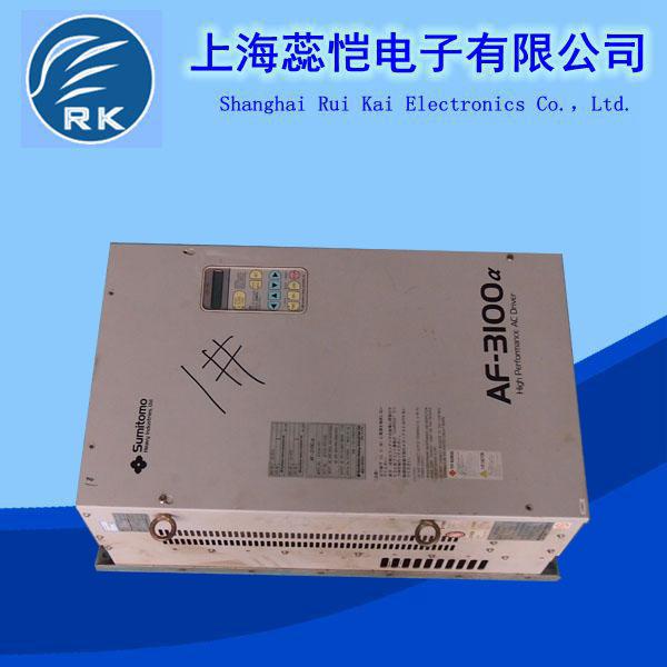维修住友变频器AF3104-055