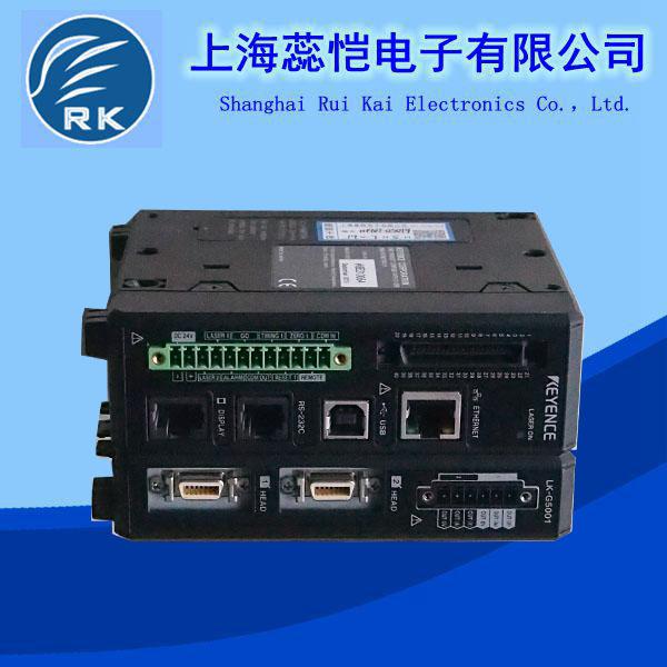 基恩士激光传感器维修LK-G5001