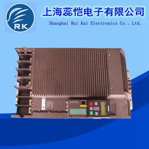 西门子PM240-2变频器维修