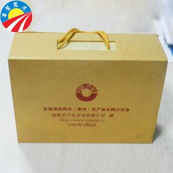 高档茶具盒